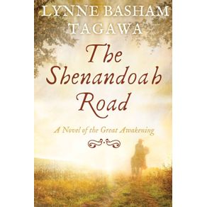 The-Shenandoah-Road
