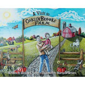 A-Visit-to-Oaklenbrooke-Farm