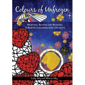 Colours-of-Unfrozen