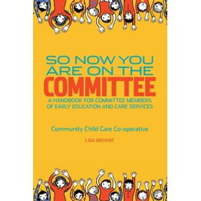 So-Now-You-Are-On-The-Committee