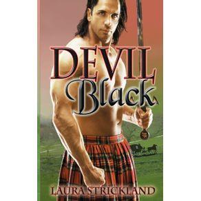 Devil-Black