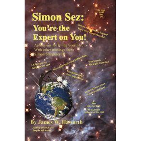 Simon-Sez