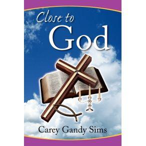 Close-to-God