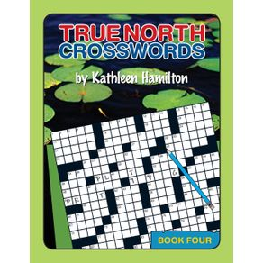 True-North-Crosswords-Book-4