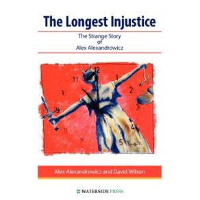 The-Longest-Injustice
