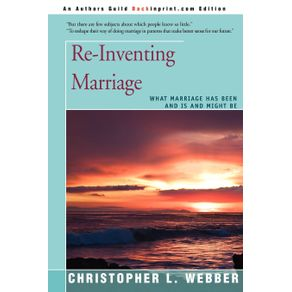 Re-Inventing-Marriage