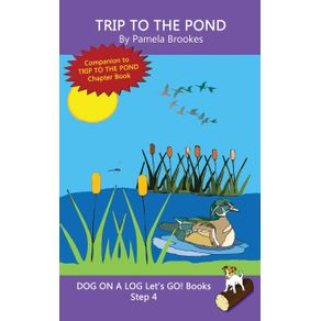 Trip-To-The-Pond