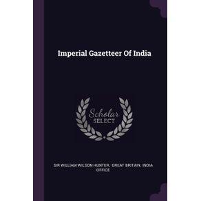 Imperial-Gazetteer-Of-India
