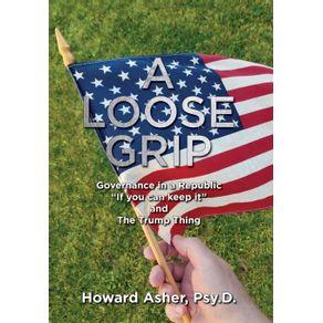 A-Loose-Grip