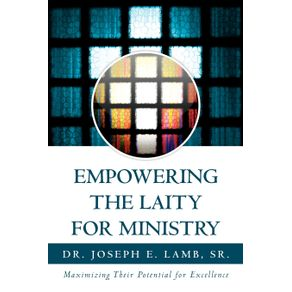 Empowering-the-Laity-for-Ministry