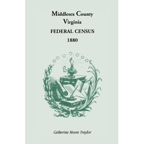 Federal-Census-1880-Middlesex-County-Virginia