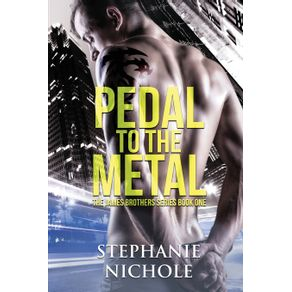 Pedal-to-the-Metal