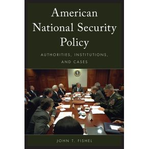 American-National-Security-Policy