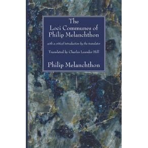 The-Loci-Communes-of-Philip-Melanchthon