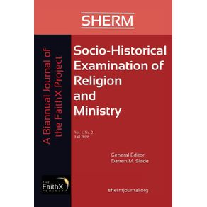 Socio-Historical-Examination-of-Religion-and-Ministry-Volume-1-Issue-2
