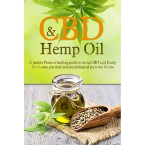 CBD-And-Hemp-Oil