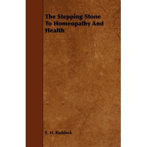 The-Stepping-Stone-to-Homeopathy-and-Health