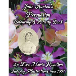Jane-Austens-Persuasion-Colouring---Activity-Book