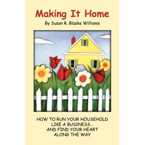 Making-It-Home