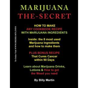 Marijuana-The-Secret