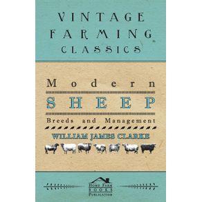 Modern-Sheep---Breeds-And-Management