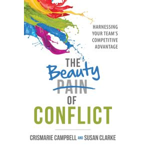 The-Beauty-of-Conflict