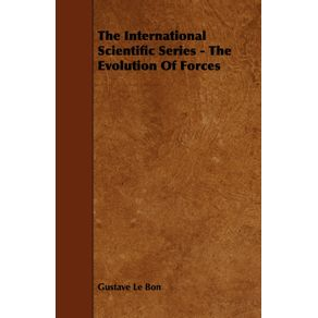 The-International-Scientific-Series---The-Evolution-of-Forces