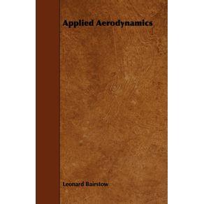 Applied-Aerodynamics