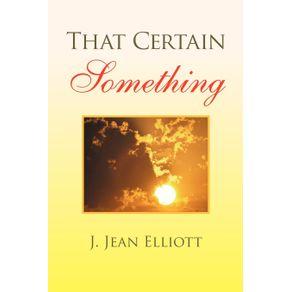 That-Certain-Something