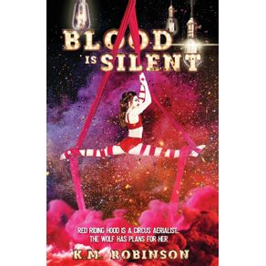 Blood-Is-Silent