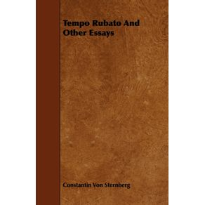 Tempo-Rubato-And-Other-Essays