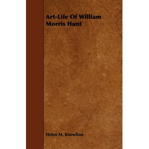 Art-Life-Of-William-Morris-Hunt
