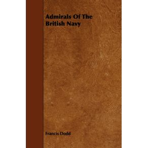 Admirals-Of-The-British-Navy