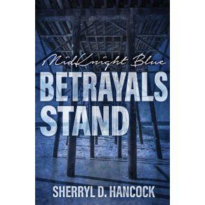 Betrayals-Stand