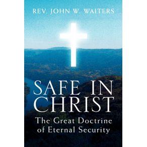 Safe-in-Christ