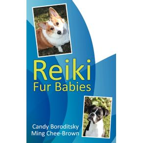 Reiki-Fur-Babies