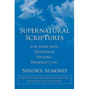 Supernatural-Scriptures