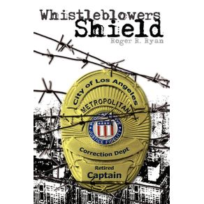 Whistleblowers-Shield