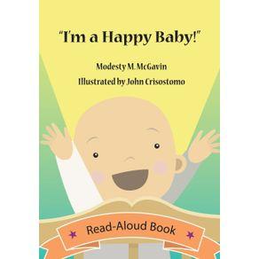 Im-a-Happy-Baby-