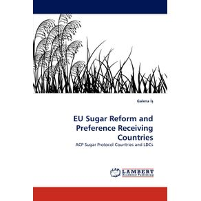 Eu-Sugar-Reform-and-Preference-Receiving-Countries