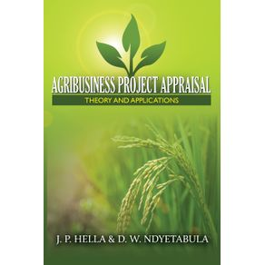 Agribusiness-Project-Appraisal
