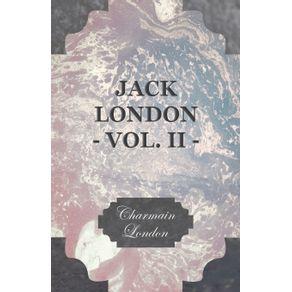 Jack-London---Vol.-II