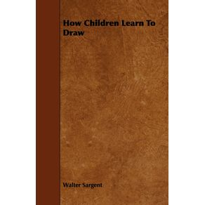 How-Children-Learn-To-Draw