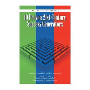 10-Proven-21st-Century-Success-Generators