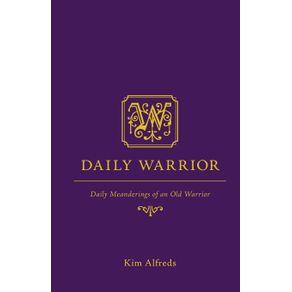 Daily-Warrior
