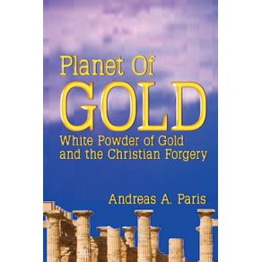 Planet-of-Gold