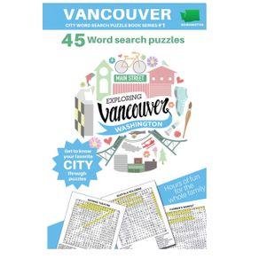 Vancouver-USA