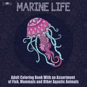 Marine-Life-Adult-Coloring-Book
