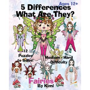 5-Differences--What-Are-They---Fairies