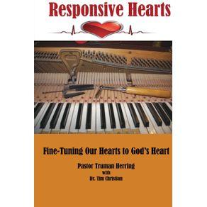 Responsive-Hearts